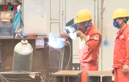 Quảng Ngãi: Công nghiệp thúc đẩy phát triển kinh tế - xã hội