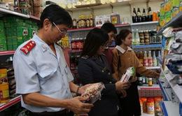 Đắk Lắk: Tăng cường thanh kiểm tra an toàn vệ sinh thực phẩm Tết Tân Sửu