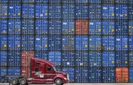 "Việt Nam ""ngấm"" khủng hoảng container rỗng"