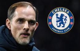 Chelsea bổ nhiệm Thomas Tuchel làm HLV trưởng
