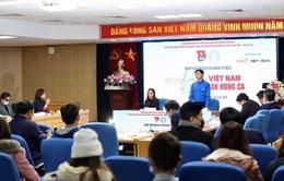 Phát động Cuộc thi Sinh viên Việt Nam - Hát mãi bản hùng ca