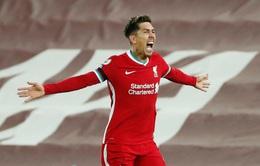 Ngoại hạng Anh: Firmino có thể sẽ lại giải cứu Liverpool?
