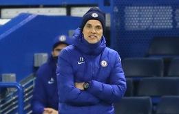 Tuchel nói gì sau trận Chelsea hòa Wolves?