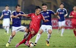 VPF hoãn trận đấu giữa CLB Hải Phòng - CLB Hà Nội
