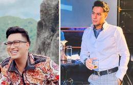 Hướng dương ngược nắng: Hết bóng bẩy, Hoàng (Việt Anh) giảm cân, diện đồ lịch lãm
