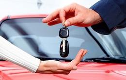 """""""Nằm lòng"""" kinh nghiệm thuê xe tự lái dịp Tết để tránh mất tiền oan"""