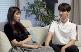 Nam ca sĩ Hàn Quốc quyết định triệt sản để vợ trở lại sàn catwalk