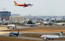 Dừng toàn bộ chuyến bay đi, đến tỉnh Quảng Ninh
