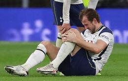 Harry Kane gặp chấn thương sau thất bại trước Liverpool