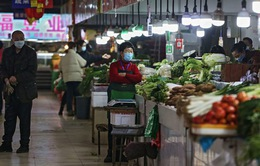Quy mô thị trường tiêu dùng Trung Quốc sẽ tăng hơn gấp đôi vào năm 2030