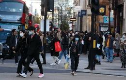 Tỷ lệ thất nghiệp tại Anh cao nhất trong hơn 4 năm qua