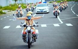 Hôm nay, phân luồng giao thông diễn tập bảo vệ Đại hội XIII của Đảng