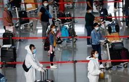 Philippines cấm nhập cảnh hành khách nước ngoài đến từ Mỹ