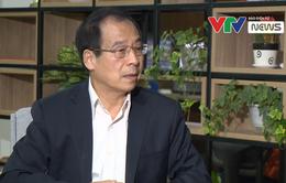 PGS.TS Trần Đắc Phu: Biến thể mới của virus SARS-CoV-2 có mức độ lây lan nhanh hơn, có thể tới 70%