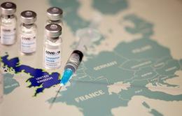 EU bổ sung bản đồ dịch bệnh theo màu