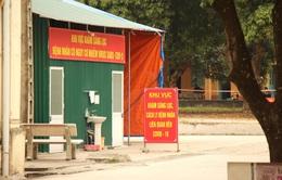 0h ngày 31/1: Bình Định thực hiện cách ly tập trung người từ huyện Ia Pa và thị xã Ayun Pa (Gia Lai)