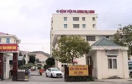 Quảng Ninh lập bệnh viện số 3 chống dịch COVID-19
