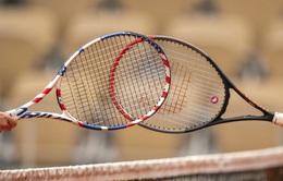 2 tay vợt Nga bị cấm thi đấu suốt đời vì dàn xếp tỉ số