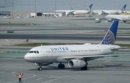 """United Airlines: 14.000 việc làm đang trong tình trạng """"báo động"""""""