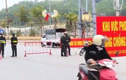 Từ 18h ngày 9/2: Quảng Ninh dừng giãn cách xã hội đối với thị xã Đông Triều, huyện Vân Đồn