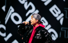 Công bố đề giải âm nhạc Cống hiến 2021: King of Rap đối đầu Rap Việt