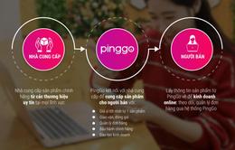 Tạo thêm thu nhập từ 3-5 triệu đồng/tháng với nền tảng kinh doanh online PingGo