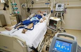 Hạ thân nhiệt chỉ huy cứu người bệnh ngừng tuần hoàn