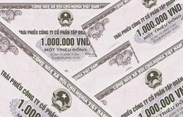 Chính phủ quy định điều kiện chào bán trái phiếu