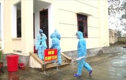 Bộ Y tế mở cao điểm phòng chống dịch COVID-19