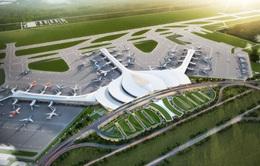 Hôm nay (5/1), khởi công giai đoạn 1 sân bay Long Thành