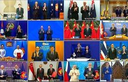 Hội nhập kinh tế quốc tế - Điểm sáng trong công tác đối ngoại năm 2020