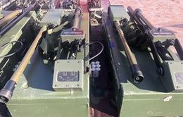 Ngắm dàn thiết bị khủng rà phá bom mìn xây dựng sân bay quốc tế Long Thành
