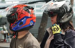Bảo hộ xe máy Tài Đạt phân phối mũ bảo hiểm KYT chính hãng tại Việt Nam