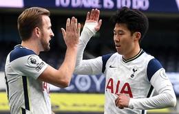 Rạng sáng mai (6/1), Tottenham đá bán kết Cúp Liên đoàn Anh với CLB hạng Nhất
