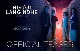 Phạm Quỳnh Anh – Quang Sự bất ngờ trở lại với phim điện ảnh