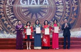 """43 tác phẩm đạt Giải báo chí """"75 năm Quốc hội Việt Nam"""""""