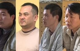 Bắt tạm giam Phó Cục trưởng Cục Quản lý thị trường tỉnh Phú Thọ