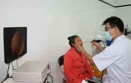 Trời giá lạnh: Phòng bệnh viêm mũi xoang tái phát