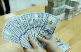 Giá USD tự do bật tăng mạnh