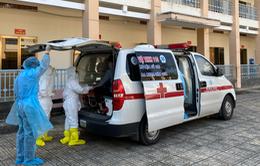 4 người ở TP Hồ Chí Minh tiếp xúc với du học sinh mắc COVID-19 âm tính