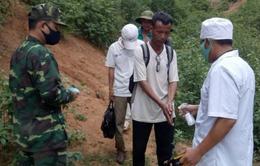 Khẩn cấp truy tìm 4 người Trung Quốc nhập cảnh trái phép, có lịch trình di chuyển phức tạp