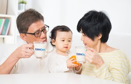 """""""Chủ động"""" tăng cường miễn dịch cho cả gia đình với ColosCare"""