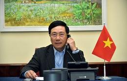 Việt Nam - Hoa Kỳ duy trì quan hệ thương mại ổn định, hướng tới cán cân thương mại hài hòa