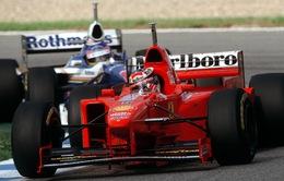 F1 xem xét thay đổi giờ đua chính tại các chặng đua châu Âu