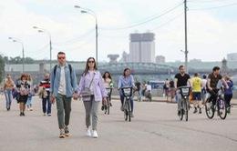 Nga chính thức tăng thuế thu nhập cá nhân lên 15%