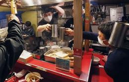 Nhật Bản ban bố tình trạng khẩn cấp, kinh doanh nhà hàng gặp khó
