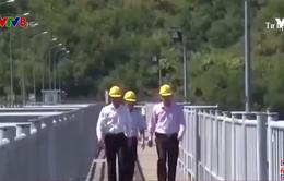 Quảng Nam thu hồi 4,1 tỷ đồng từ các thủy điện chưa nộp thuế tài nguyên