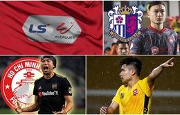 Chuyển nhượng V.League 2021 ngày 7/1: Thủ môn Đặng Văn Lâm đạt thoả thuận với Cerezo Osaka, Hoàng Anh Gia Lai bán đứt cầu thủ cho Thanh Hoá