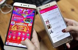 """Bùng nổ hình thức """"mua chung"""" tại Trung Quốc"""