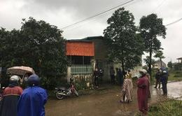 Quảng Trị: Phát hiện 2 thi thể chết cháy trong phòng trọ